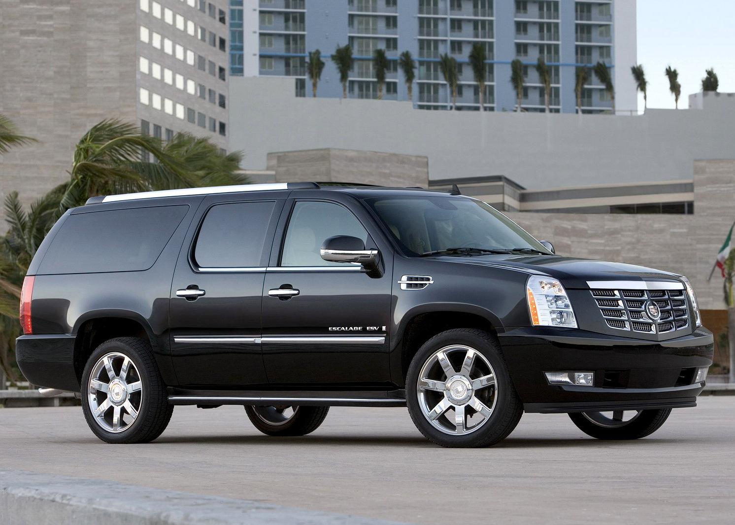 2012 Cadillac Escalade Platinum For Sale >> Consulta de transporte privado