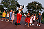 Mickey Mouse and kids