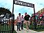 Wynwood Walls main gate.
