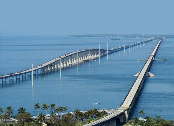 Miami To Key West 1 Day Trip